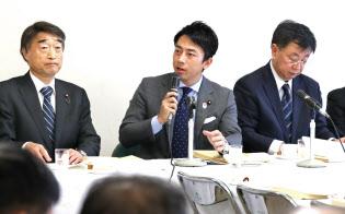 妊婦税問題の炎上を防ごうと自民党の小泉厚労部会長は首相との直談判に及んだ