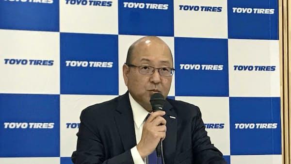 TOYO、三菱商事に託す「第二の創業」