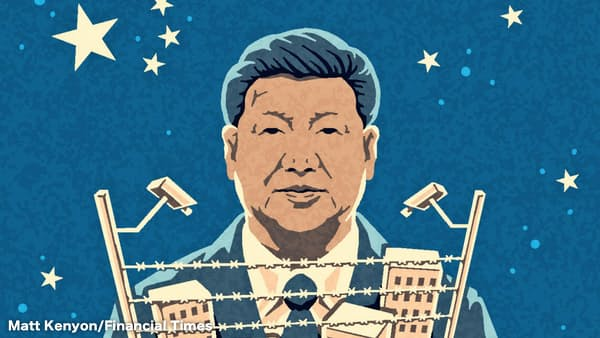 中国経済減速の真の理由