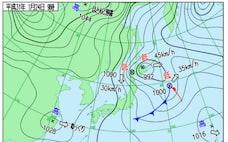 東京で少雨記録も 「カラカラ天気」なぜ続く