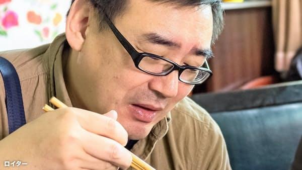 中国、豪男性拘束を認める 「国家安全危害の疑い」