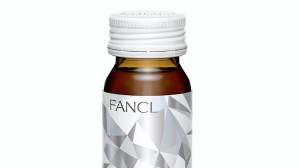 ファンケル、美白関連を強化 サプリリニューアル