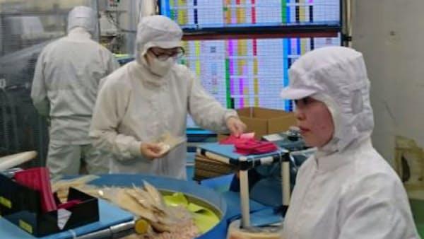 麺製造の本田商店、「ミシュラン」掲載店から物販用を受注