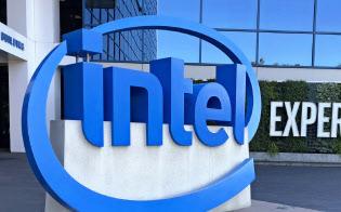 インテルは2019年に過去最高の売上高を見込むが、株式市場はデータセンター向けの停滞を嫌気した