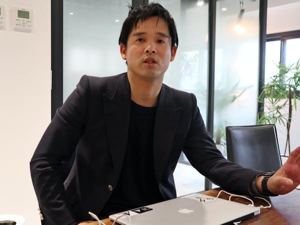 ビヨンドネクストベンチャーズの伊藤毅社長は「基礎研究がおろそかになると次の技術的シーズが育たない」と指摘する