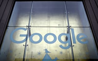 グーグルが異議を申し立てているフランスの罰金は、同社の事業の核心に切り込む=ロイター