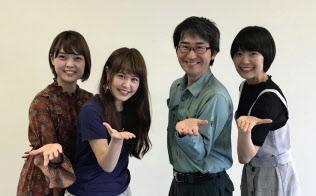 新潟県発のご当地アイドルNegiccoのプロデューサーとして知られる丹羽洋介さん