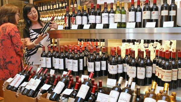 日欧、食品貿易拡大へ EPA2月1日発効