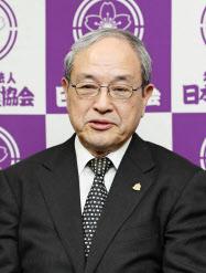 横審の新委員長に矢野氏 「横綱は模範に」: 日本経済新聞