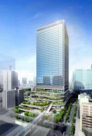 ソフトバンク、東新橋から竹芝に本社移転 20年度: 日本経済新聞