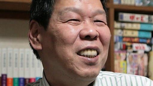 作家の橋本治さん死去 「桃尻娘」