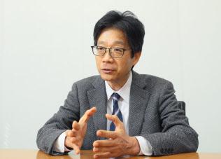 渡辺努 東京大学教授