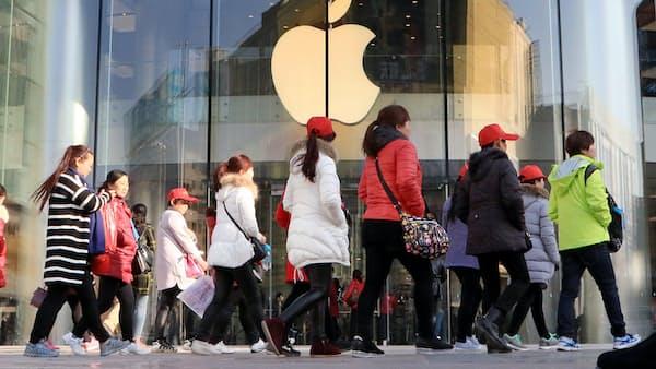 アップル、次の成長手探り 脱・iPhone依存なるか