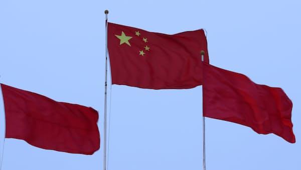 中国の邦人拘束、9人に 伊藤忠社員は異例の長期拘束