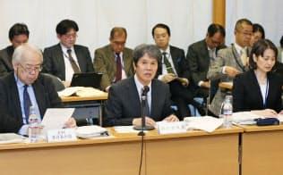 統計行政の司令塔機能の強化が求められている。