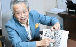 編集長だった鳥嶋は当初、ワンピースの連載に反対した