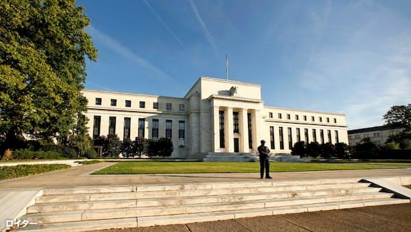 今日の株価材料(新聞など・31日)FOMC、資産縮小「修正の用意」