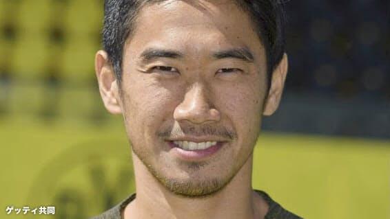 香川、モナコに期限付き移籍か 独サッカー誌報じる