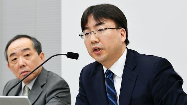 任天堂の古川社長「スイッチ3年目も拡販余地」