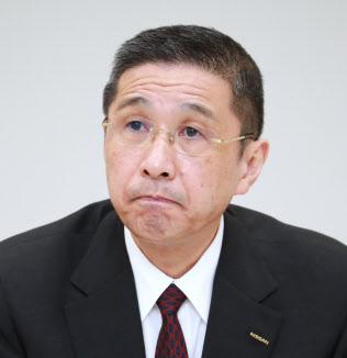 西川社長は「新たなステップが始まった」と話した