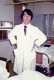 外科医として多くの患者と向きあった