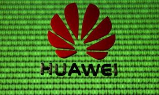 デンマーク当局は中国の通信機器大手、華為技術(ファーウェイ)の事務所の職員2人を国外追放にした=ロイター