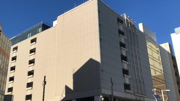 千葉・船橋と柏の百貨店跡地に高層マンション構想