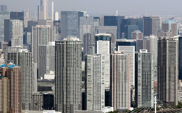 管理組合が機能不全のマンションは貸したり売ったりできずに「塩漬け」され、空き家が放置される