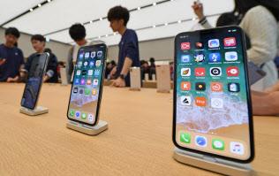 携帯通信改革でアイフォンからアンドロイド端末に利用者が移る可能性は高い