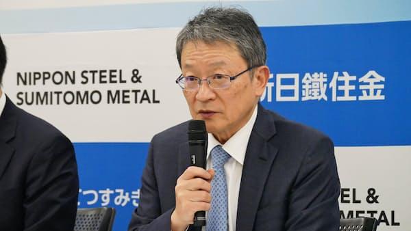 新日鉄住金など鉄鋼各社、相次ぐ設備トラブルで減産