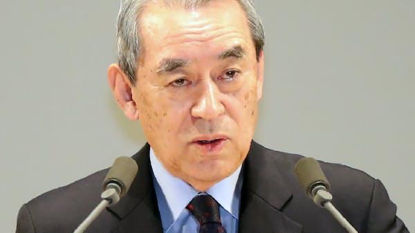 関西財界セミナー開幕 「試される関西、一体で行動を」 関経連・松本会長が訴え
