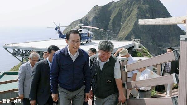 再現か 2012年「日韓ICJ提訴攻防」