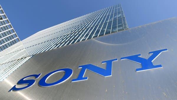 ソニー、自社株買い1000億円 株主還元で初