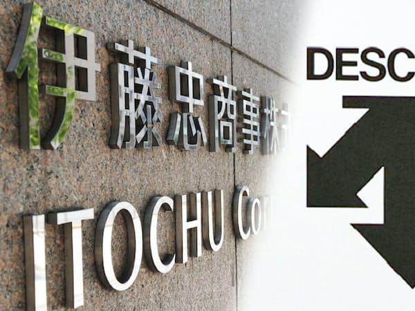 伊藤忠商事とデサントの対立は敵対的TOBに発展した