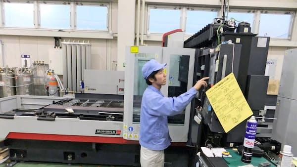 プロ人材 活用効果じわり 長野県内採用は188人に