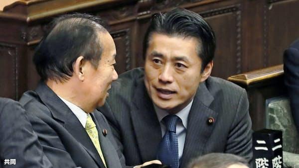 細野氏の「転職」