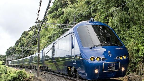 東急やJR東日本など、観光列車でJR北海道を支援