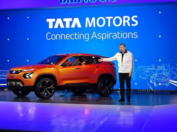 タタ自動車は国内事業が稼ぎ頭になった