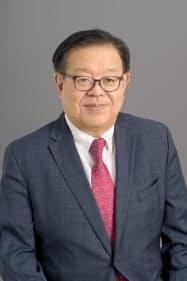 村井純・慶大教授