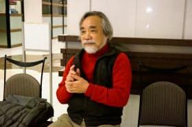 竹内郁雄は未踏プロジェクトで岡野原を指導した