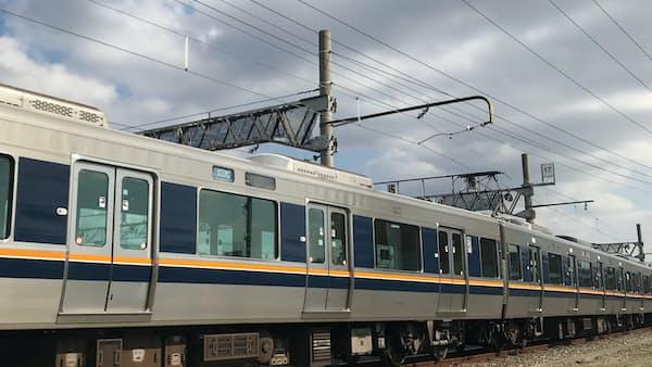 おおさか東線で通勤・通学便利に 3月に全線開業