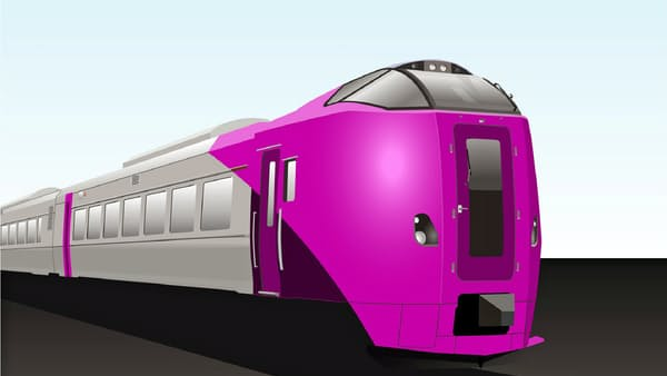 JR北海道、新たな観光列車 特急は27年ぶり