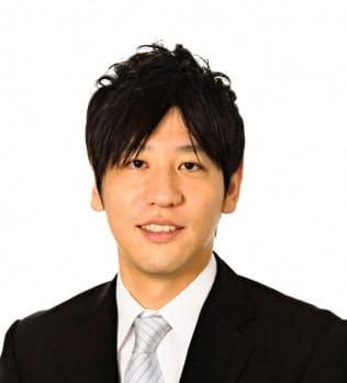 大河原遼平・TMI総合法律事務所弁護士