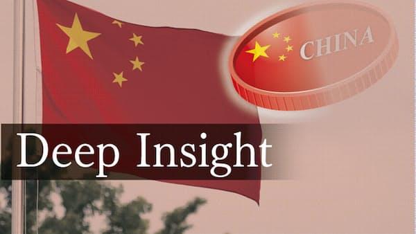 中国マネー蒸発が招く危機 成長率5%割れば景気失速