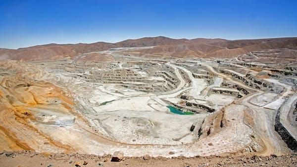 住友鉱、「かつてない投資」を占うものづくり力