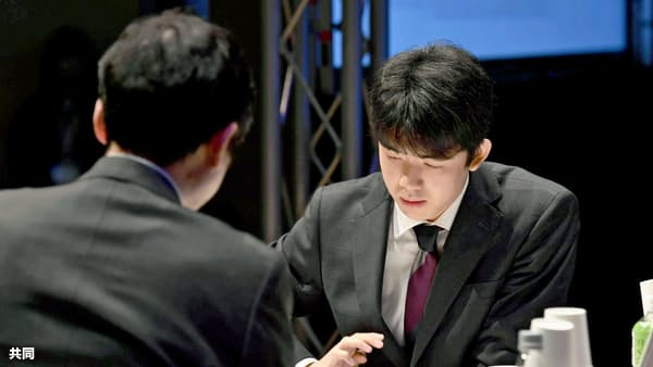 藤井七段、朝日杯決勝へ 将棋、2人目の連覇目指す