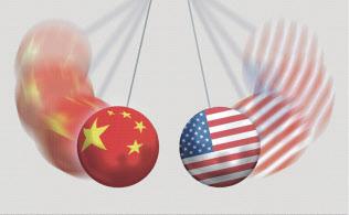トランプ大統領は中国に対して、牛肉など農産品の関税を撤廃するよう求めている