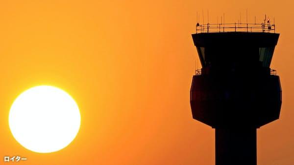「EU離脱が影響」と主張 英航空Flybmiが経営破綻