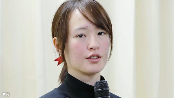 女性初のG1挑戦、藤田菜七子は5着 フェブラリーS