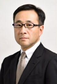 秋田浩之記者